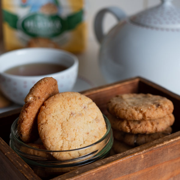 Cookies skokosom