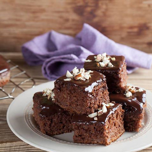 Domáci perník sčokoládou