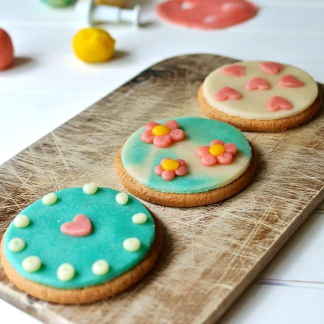 Prvomájové sušienky
