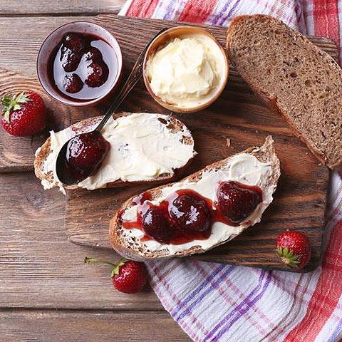 Žitno pšeničný chlieb