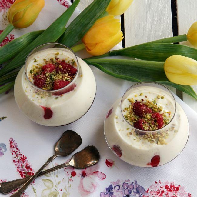 Flameri – francúzsky kráľovský dezert zkrupice