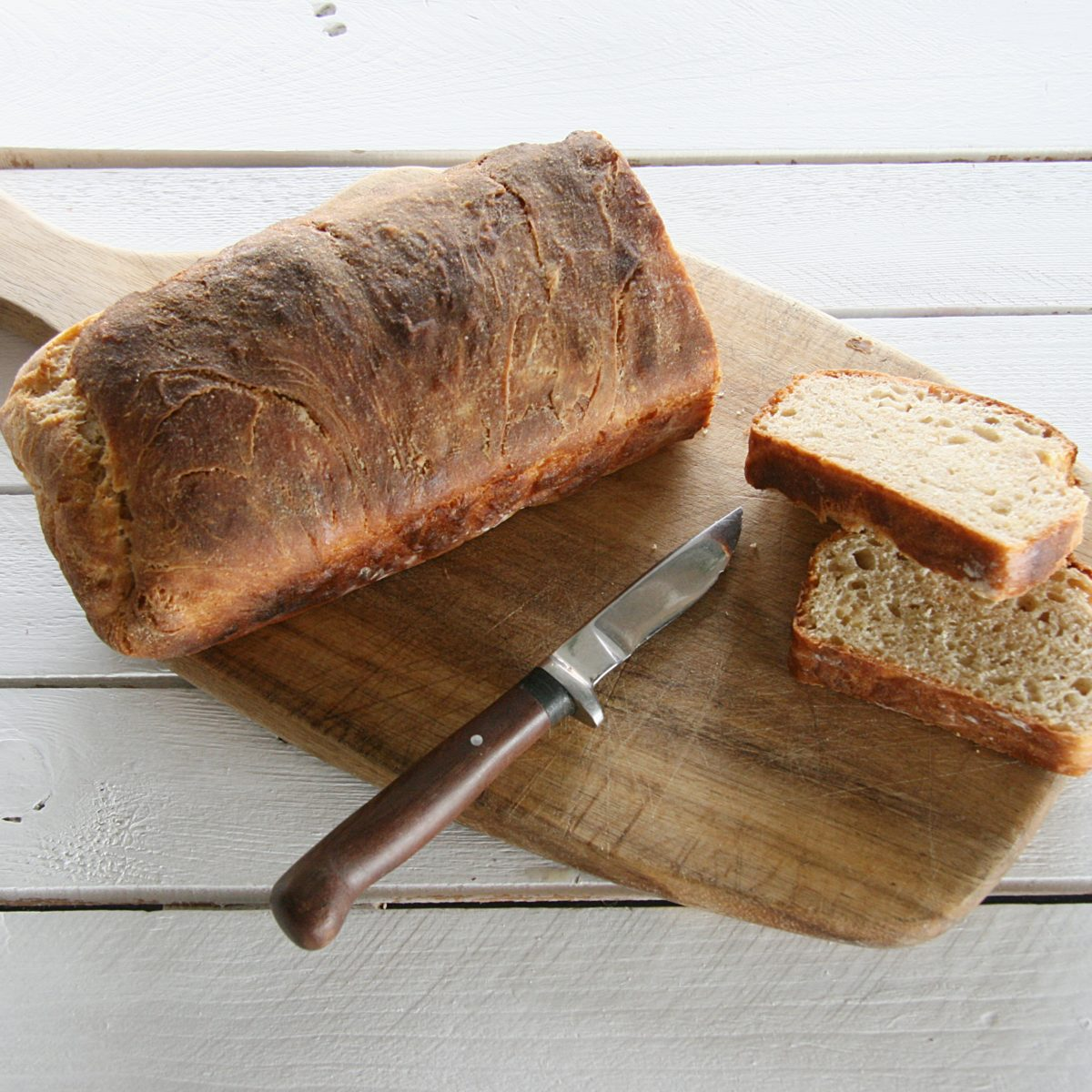 Celozrnný toustový chlieb zpšenice