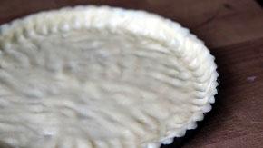 Základný recept na krehké pečivo