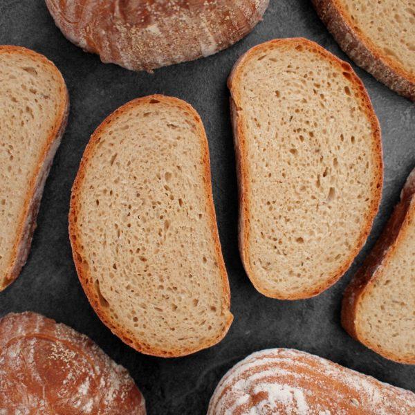Chlieb Šumava