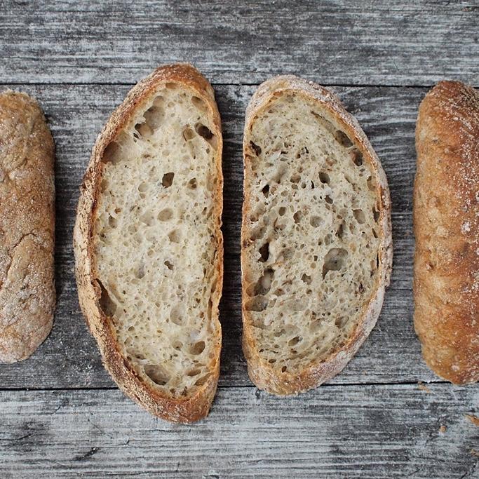 Chlebový kubo