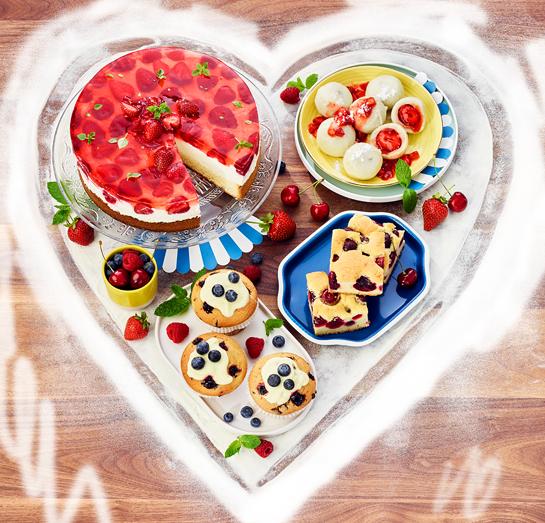 Letné recepty – Babičkina voľba